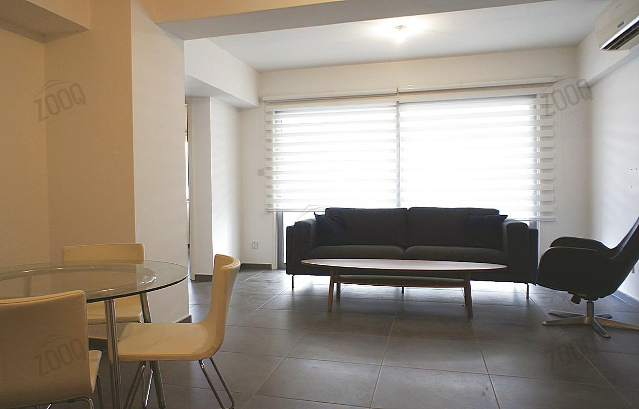 2 Bed Apartment Rent Nicosia City Center