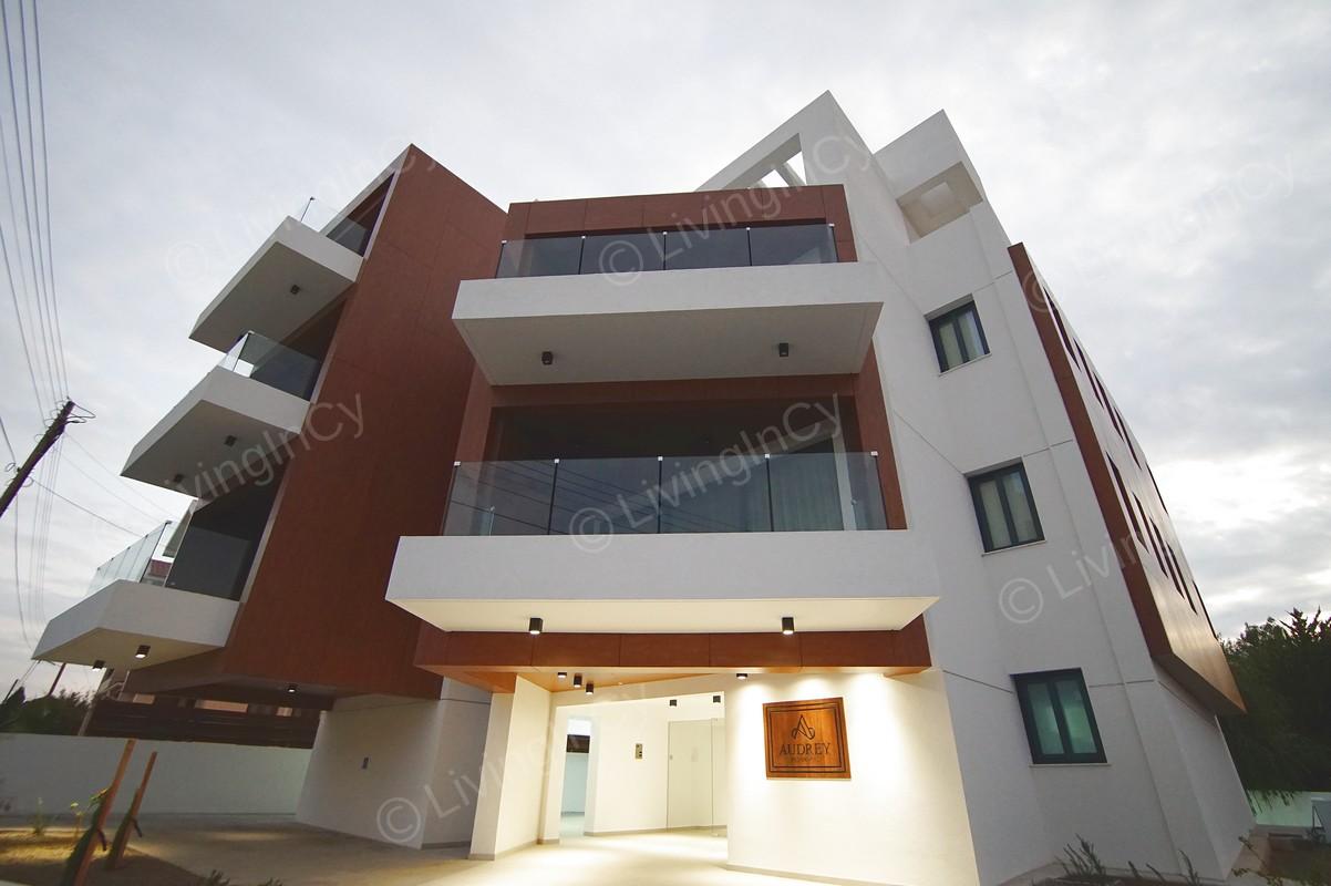 New 3 Bedroom Apartment For Rent In Engomi Nicosia