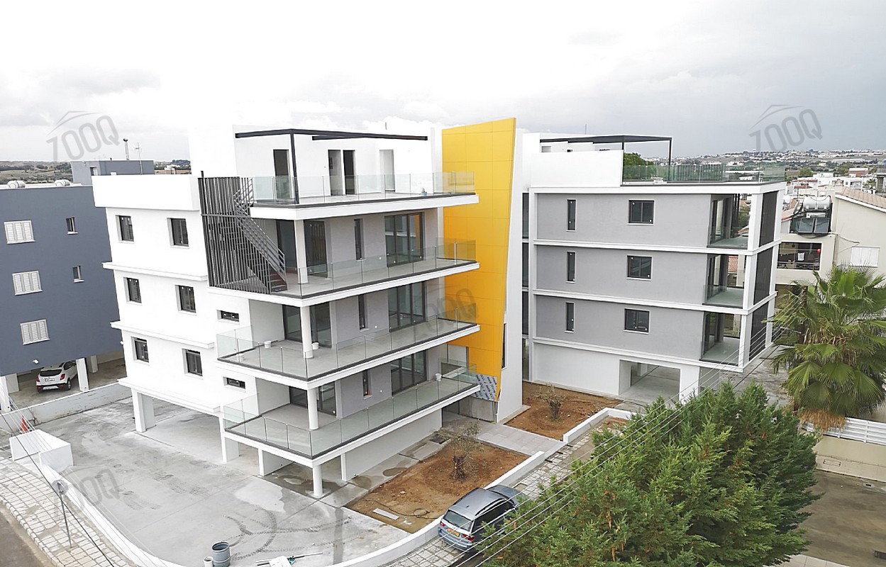 1 Bed Apartment Sale Latsia
