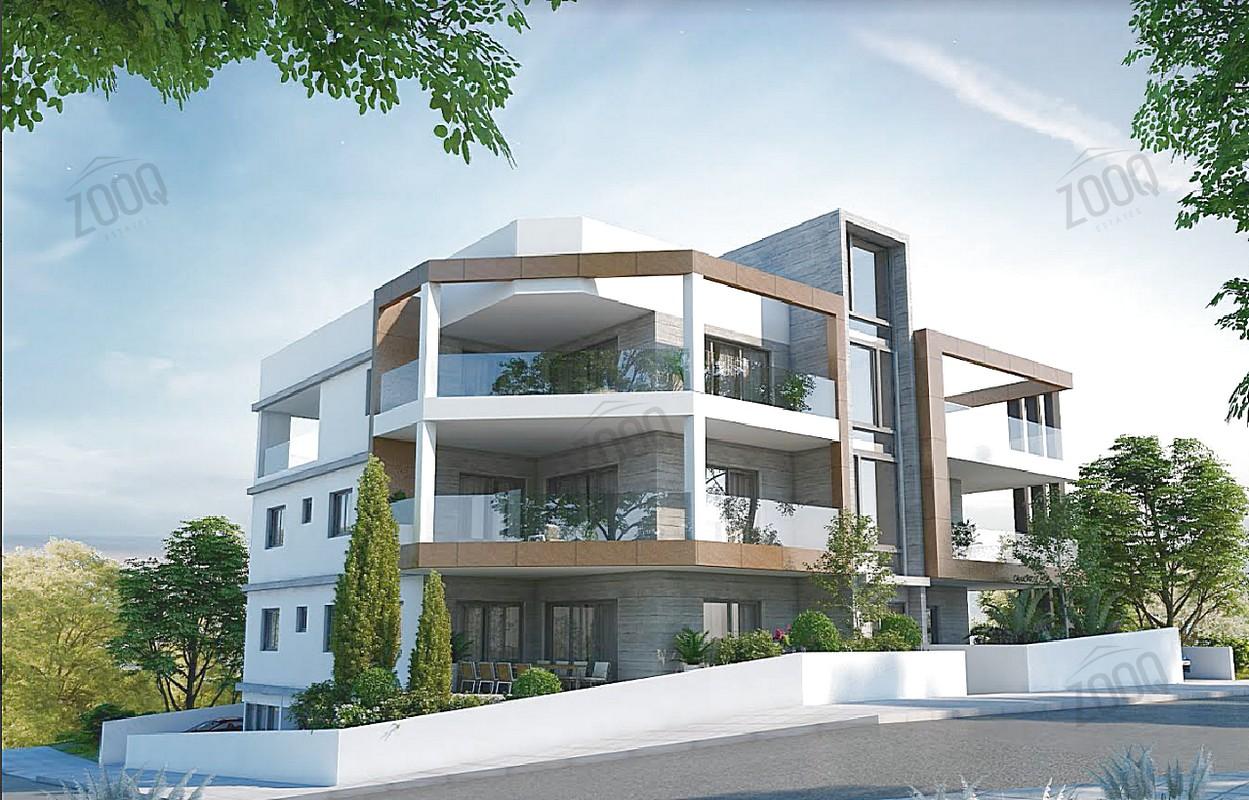 3 Bed Apartment Sale Aglantzia