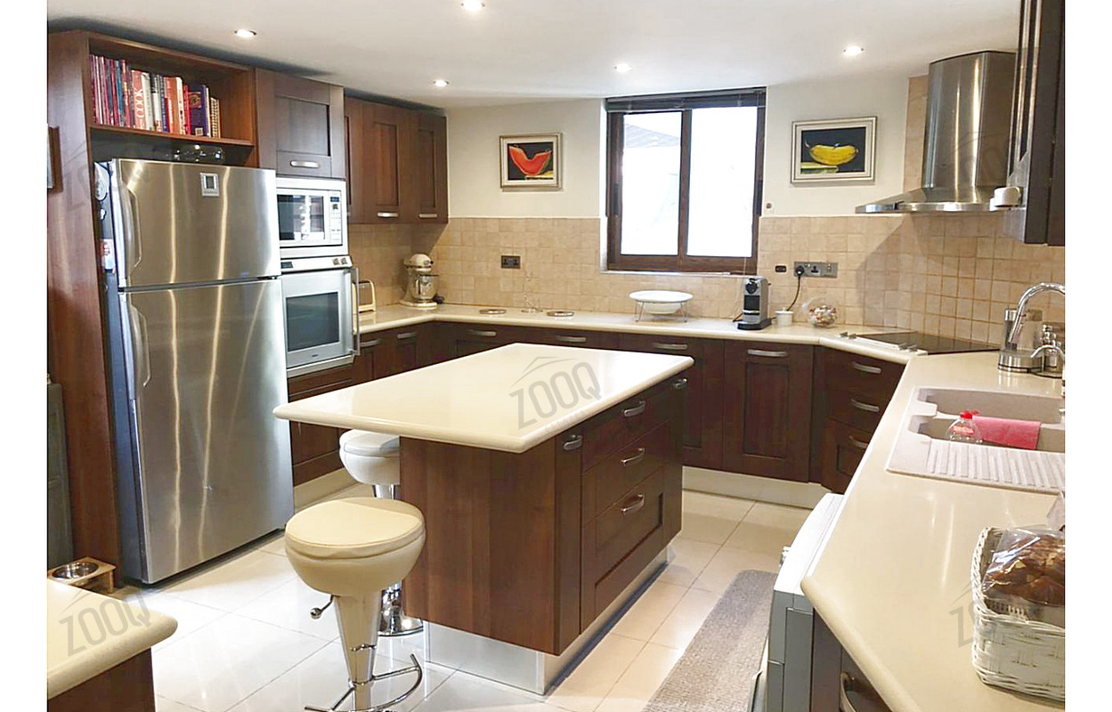 4 Bed House For Rent Strovolos