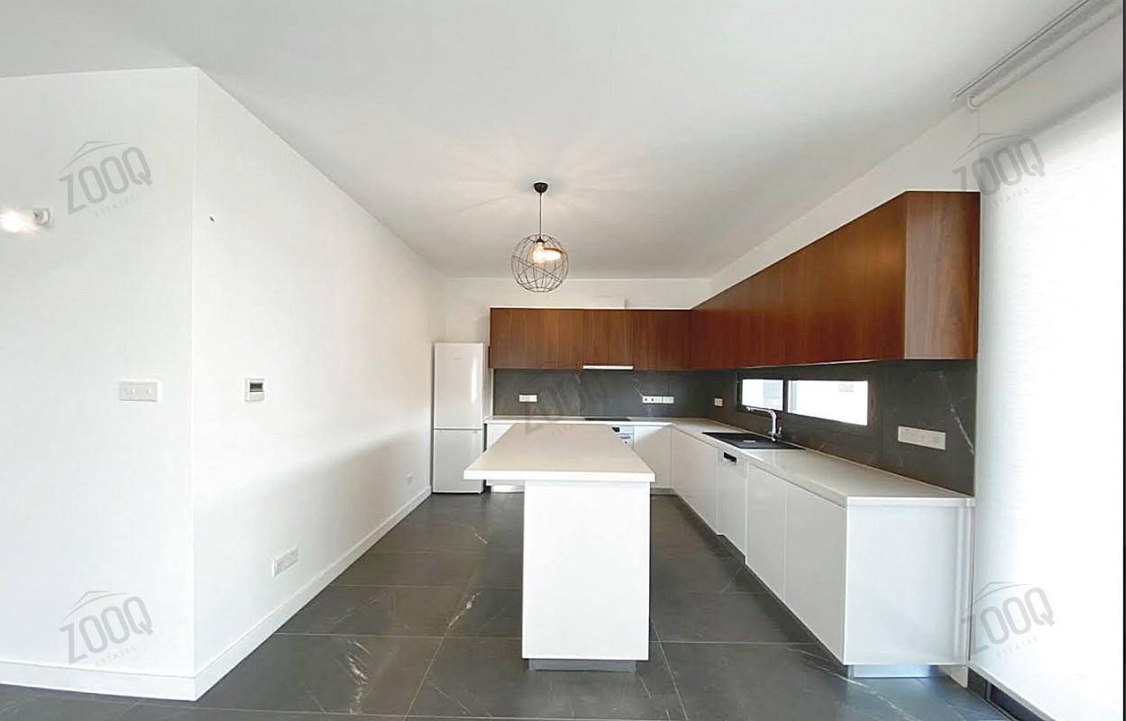 3 Bed Floor Apartment For Rent In Engomi, Nicosia Cyprus