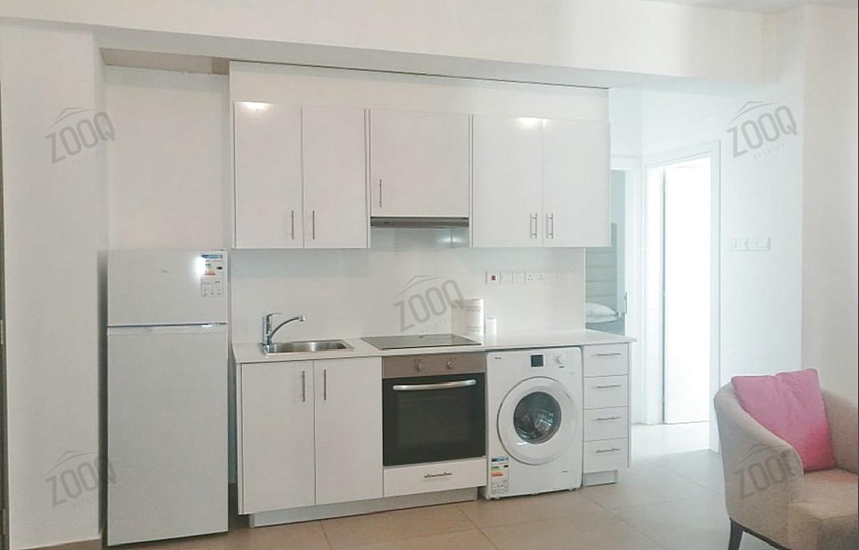 1 Bed Apartment For Rent In Aglantzia