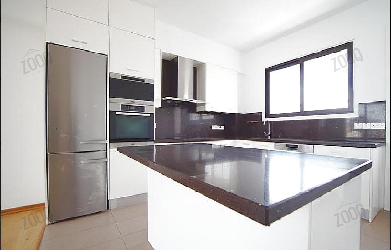 3 Bed Apartment Sale In Nicosia City Centre