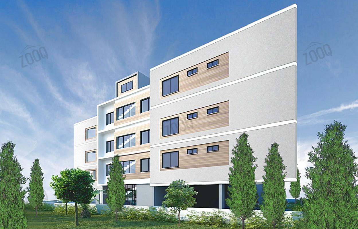 1 Bed Apartment Sale Aglantzia