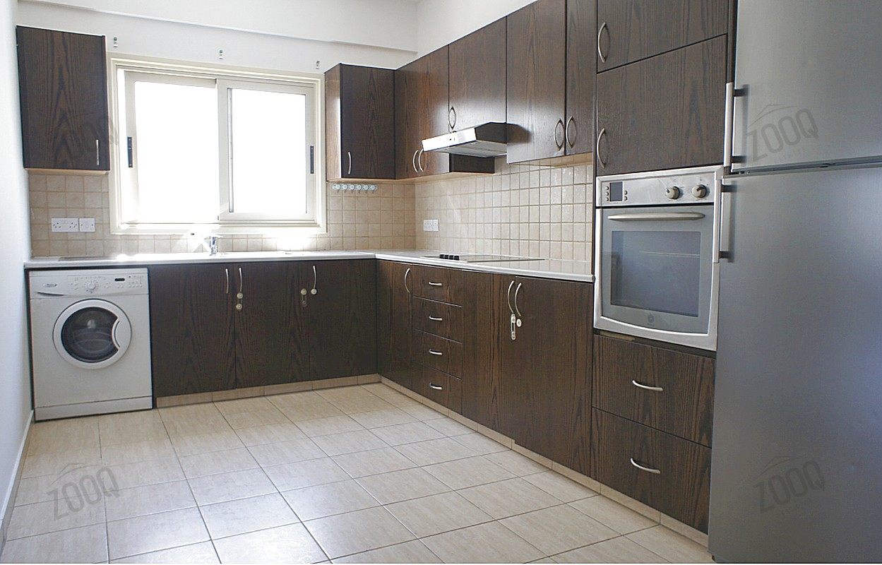 2 Bed Flat For Rent In Lakatamia