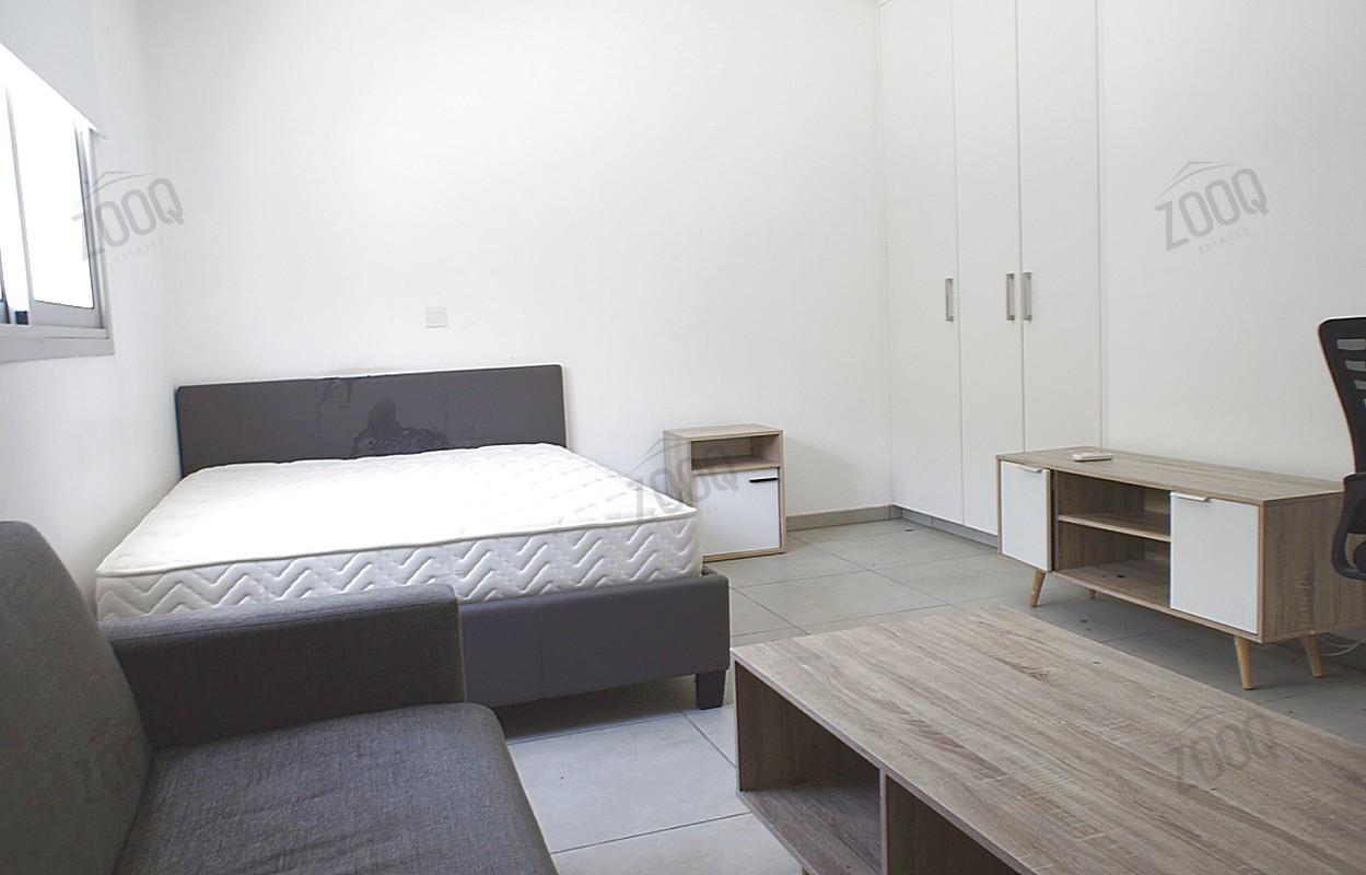 1 Bed Ground Floor Studio For Rent In Engomi