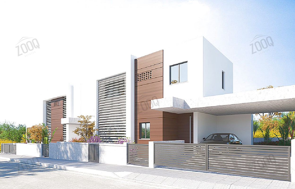 4 Bed House For Sale In Latsia