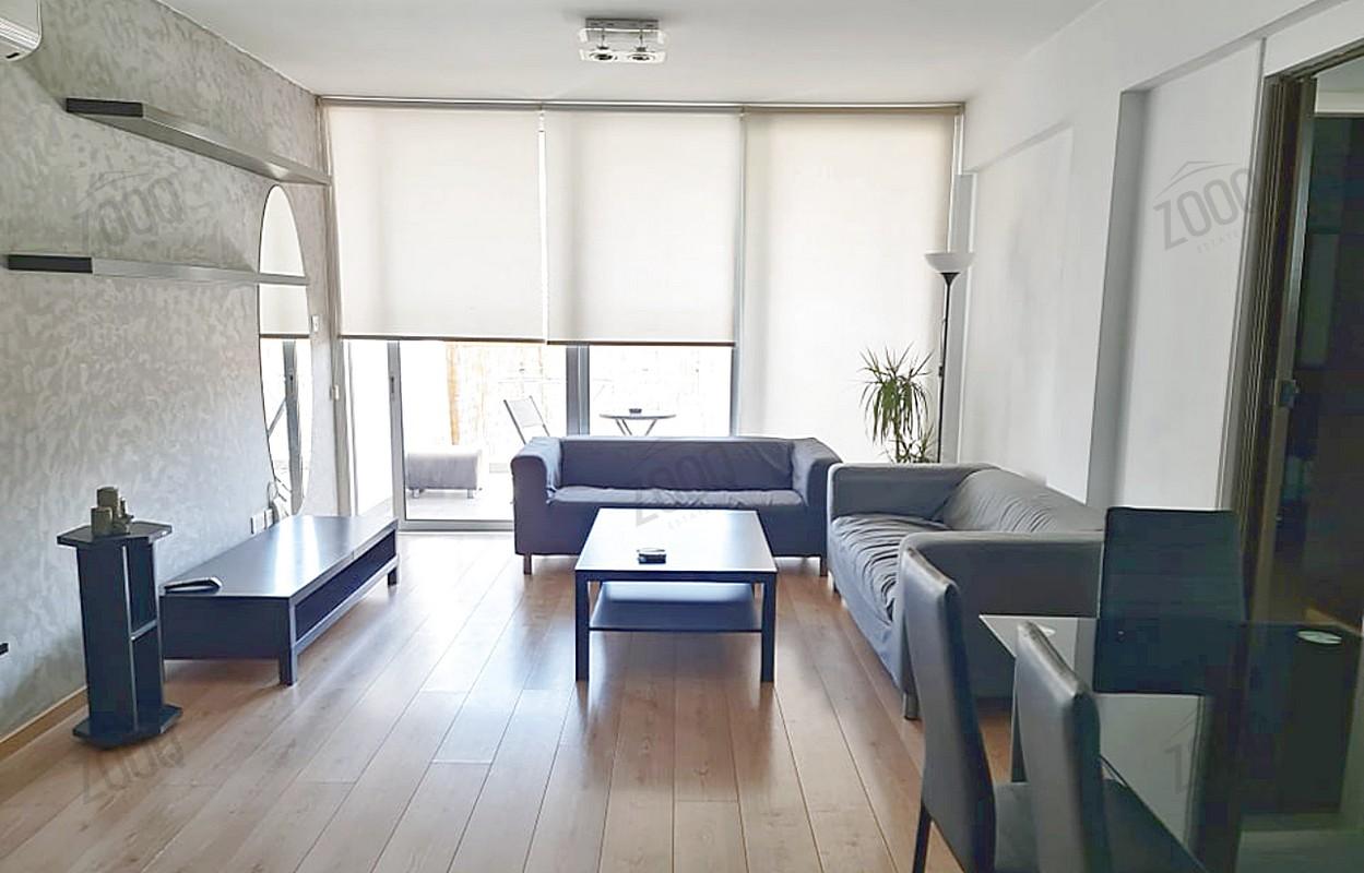 2 Bed Apartment For Rent In Palouriotissa