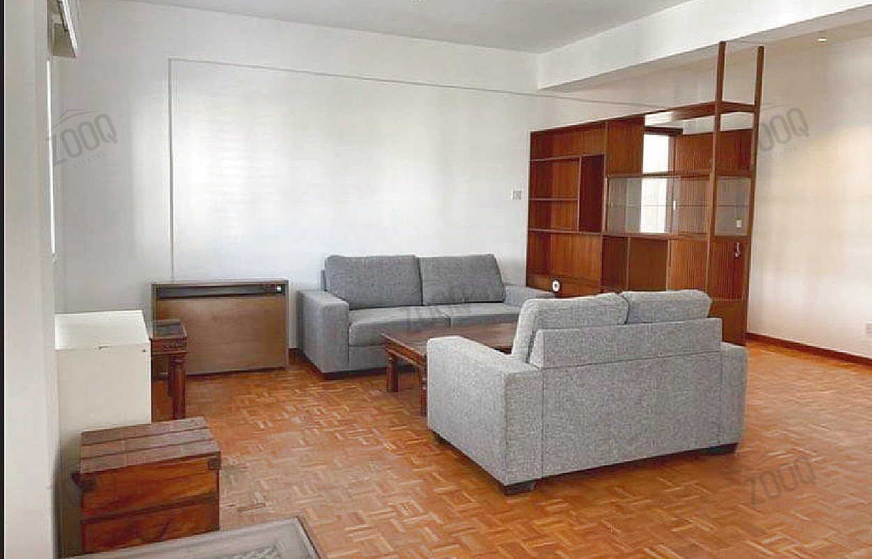 3 Bed Apartment For Rent In Engomi, Nicosia Cyprus
