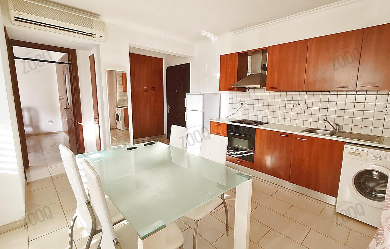 1 Bed Apartment For Rent In Lykabittos, Nicosia Cyprus