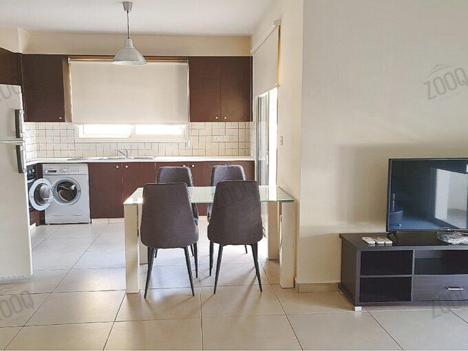 2 Bedroom Flat For Rent In Aglantzia, Nicosia Cyprus