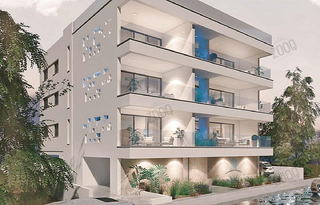 2 Bed Apartment For Sale In Lakatamia, Nicosia Cyprus