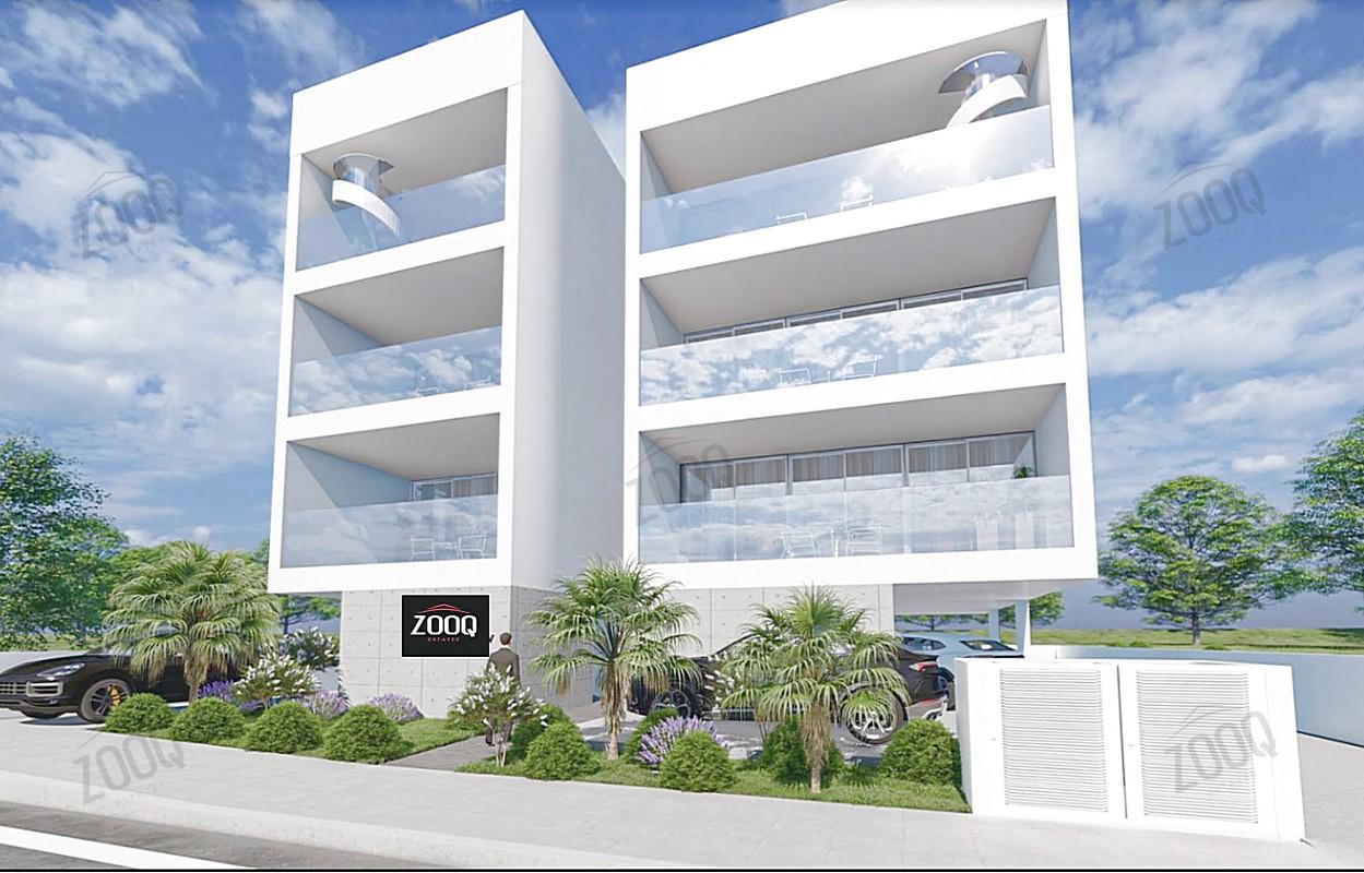 Two Bed Apartment For Sale In Aglantzia, Nicosia Cyprus
